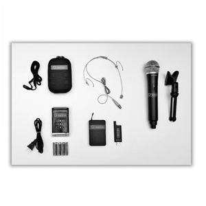 Nano Microphone Kit